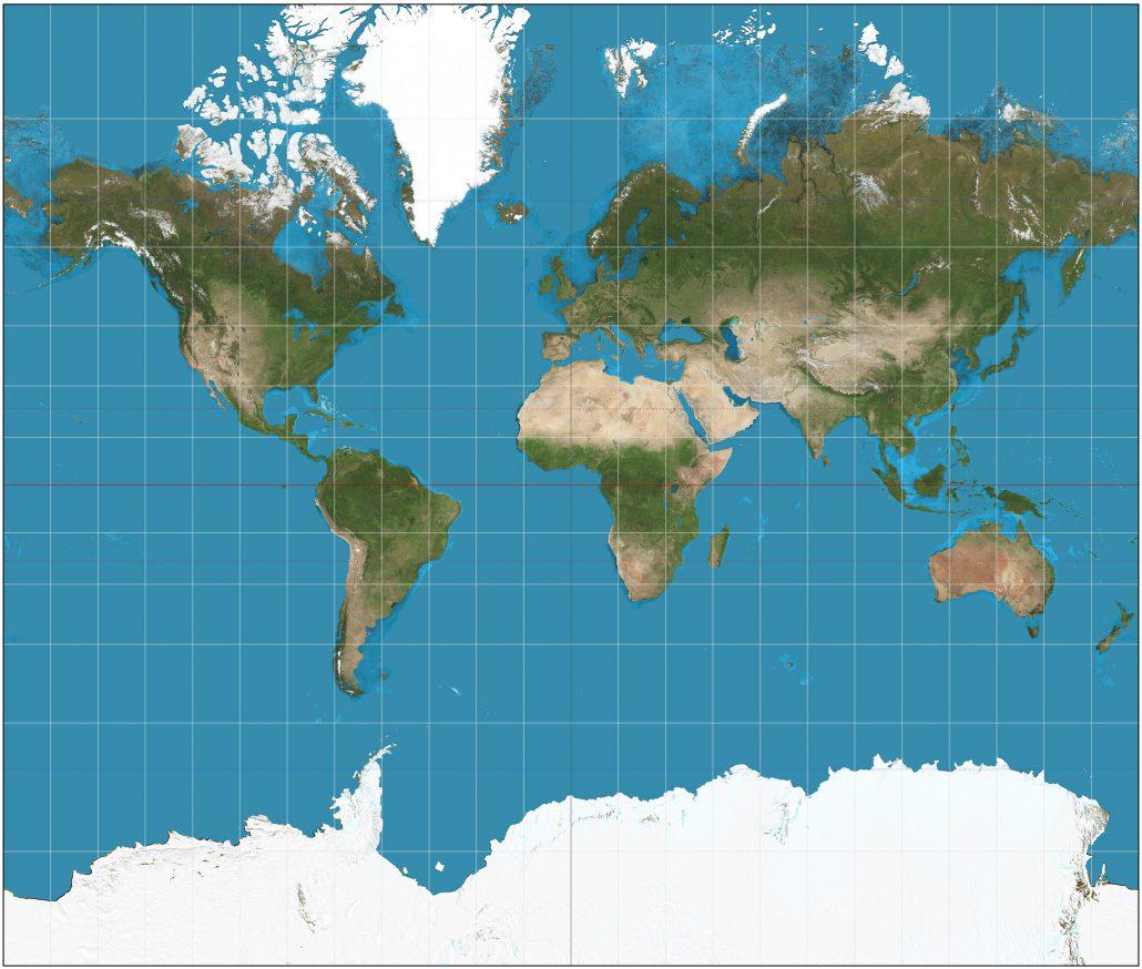 Geografie_coördinaten